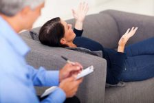 Counseling, antidepressants change personality (for the better), team reports